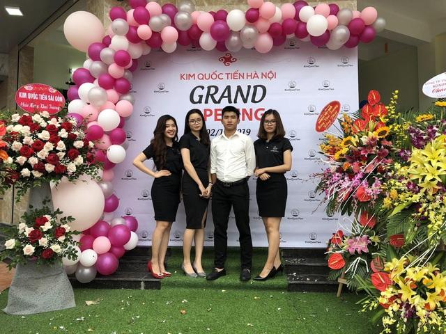 CEO Kim Quốc Tiến: Sứ mệnh trao nét đẹp hoàn Mỹ cho ngôi nhà Việt - Ảnh 2.