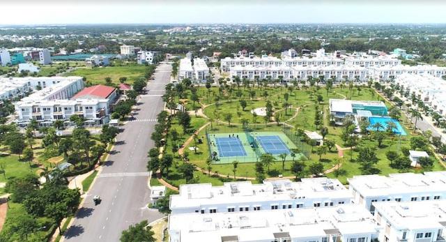 Mua căn hộ Lovera Vista – Khang Điền, được hỗ trợ vay ngân hàng 30% không trả lãi và gốc đến 18 tháng* - Ảnh 2.