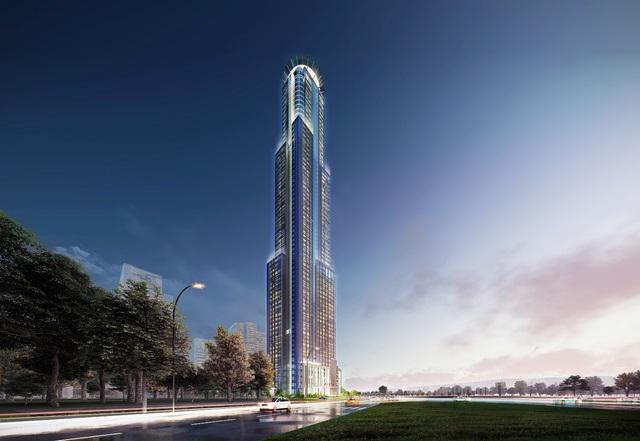 Xuân Mai Sài Gòn và Hyatt Hotels hợp tác ra mắt khách sạn quốc tế - Ảnh 1.