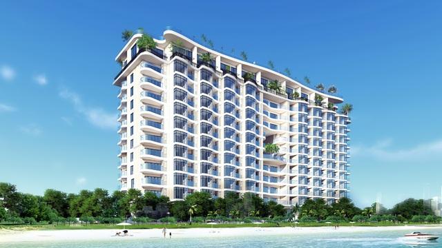 Hạ tầng hoàn thiện tạo sức hút cho bất động sản Bà Rịa Vũng Tàu - Ảnh 2.