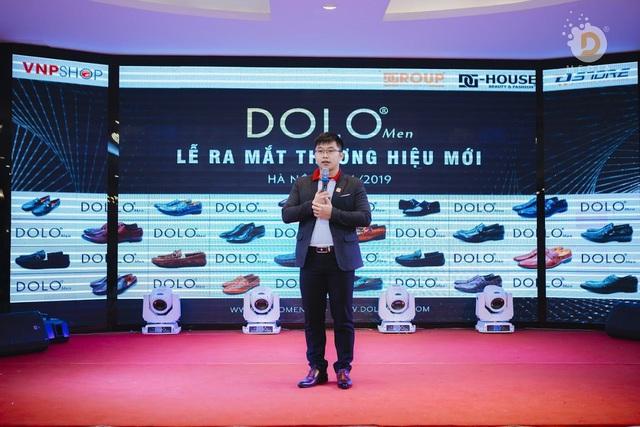 Tầm nhìn chiến lược của thương hiệu thời trang nam muốn mang sản phẩm Việt xuất khẩu ra thế giới - Ảnh 2.