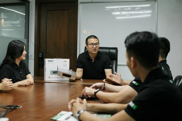 Bước đi mới của đại gia đầu ngành karaoke Việt Nam - Ảnh 2.