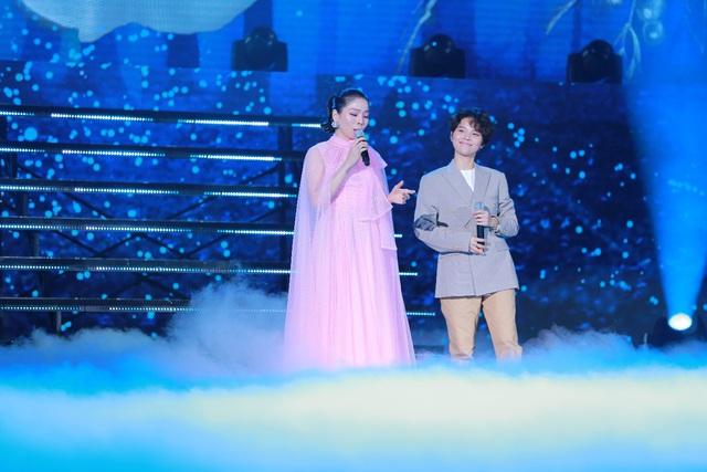 """Đêm nhạc tri ân khách hàng của MB: """"Khi ta 25 – Live Concert"""" - chạm đến trái tim khán giả - Ảnh 3."""