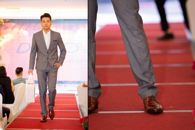 Tầm nhìn chiến lược của thương hiệu thời trang nam muốn mang sản phẩm Việt xuất khẩu ra thế giới - Ảnh 3.