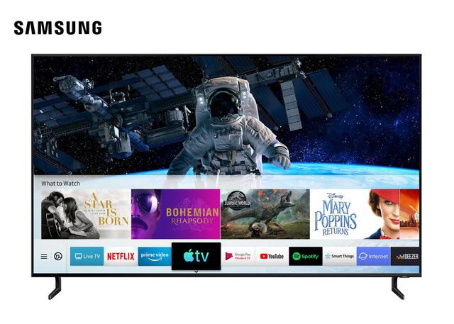 SmartTV lên ngôi, đến thời soi xem TV nào nhiều ứng dụng nhất - Ảnh 1.