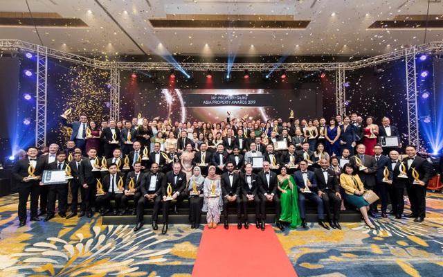 Gamuda Gardens thắng lớn tại PropertyGuru Asia Property Awards - Ảnh 2.