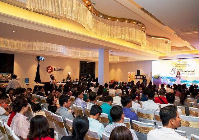 Nhà đầu tư bất ngờ trước quy mô hệ sinh thái du lịch Nam Phú Quốc - Ảnh 2.