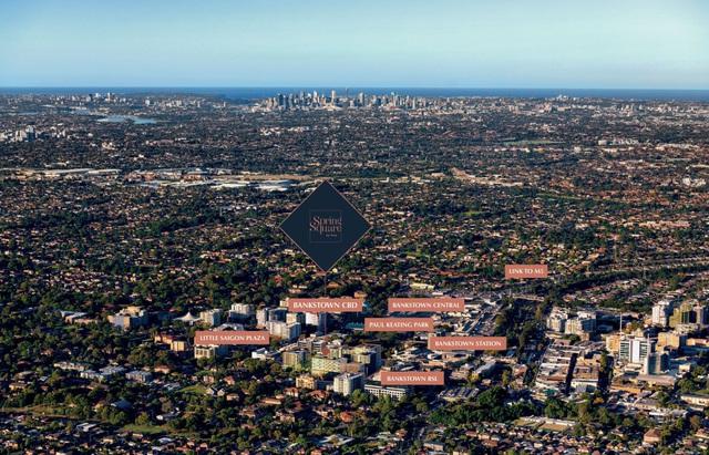Bankstown (Úc) – miền đất hứa cho giới đầu tư bất động sản Việt - Ảnh 1.