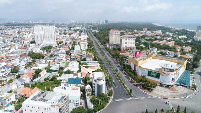 Second home triển vọng lớn cho bất động sản Vũng Tàu - Ảnh 1.