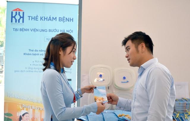 Thẻ khám chữa bệnh thông minh - Giải pháp mới cho các bệnh nhân - Ảnh 1.