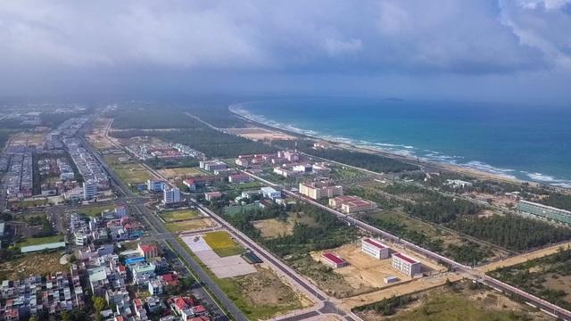 """Bất động sản Phú Yên và quyết định """"thắng – thua"""" ở vị trí - Ảnh 1."""