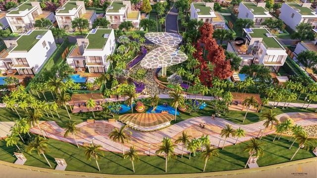 Second home triển vọng lớn cho bất động sản Vũng Tàu - Ảnh 2.