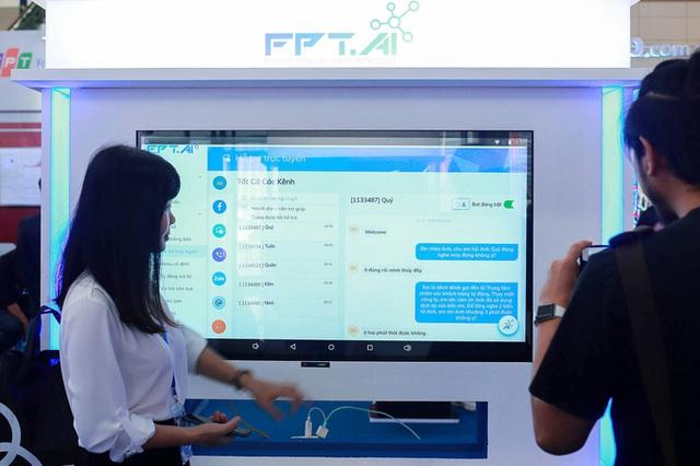 FPT trình làng giải pháp gì giúp doanh nghiệp khởi động thông minh trong chuyển đổi số - Ảnh 2.
