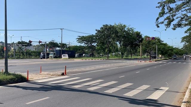 Nút giao thông Mizuki Park đã chính thức thông xe sáng nay