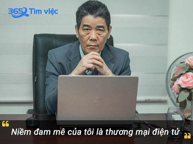CEO Trương Văn Trắc và hành trình đưa Công ty Cổ phần Thanh toán Hưng Hà chinh phục ngành thương mại điện tử - Ảnh 1.