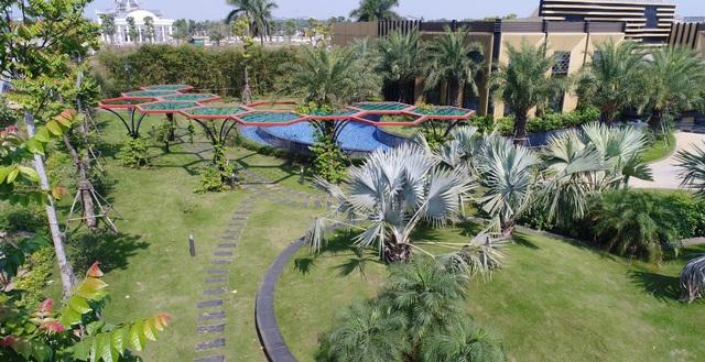 5 lý do Him Lam Green Park là dự án hấp dẫn tại Bắc Ninh - Ảnh 2.