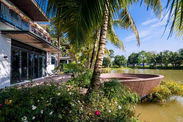 Ecopark Grand – The Island: không gian sống xanh bên mặt nước - Ảnh 2.