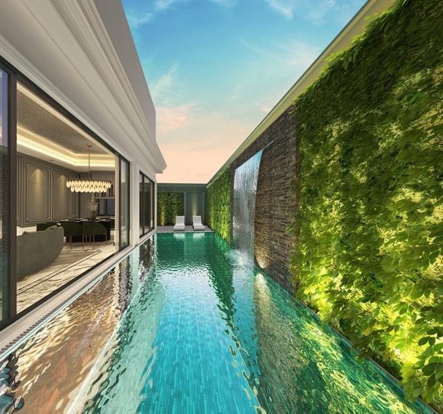 Cơ hội sở hữu 18 căn biệt thự đắt giá tại Q2 Thảo Điền - Ảnh 2.