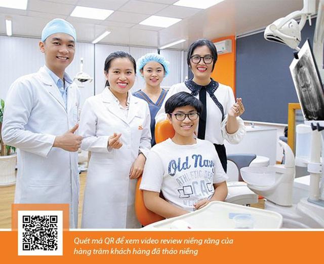 Địa chỉ niềng răng uy tín: 5 tiêu chí chọn nha khoa bạn nên biết - Ảnh 2.