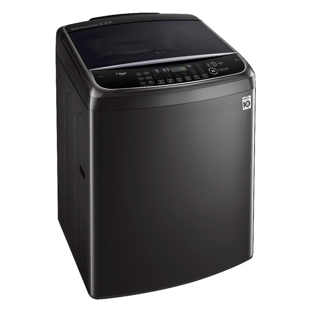 Máy giặt cho gia đình nhiều thế hệ - điểm nhấn mới của LG - Ảnh 3.