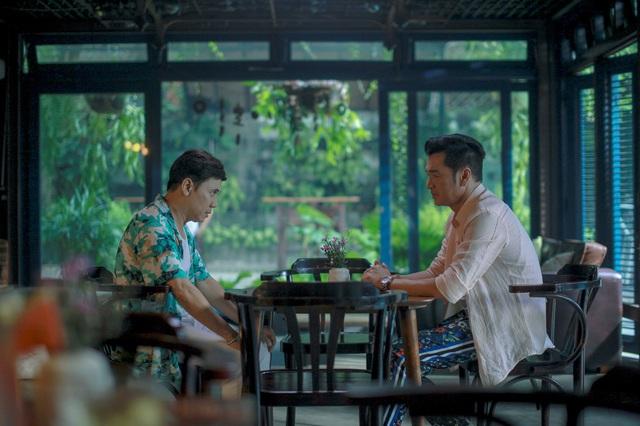 ClipTV phát hành trực tuyến phim 'Ngôi nhà bươm bướm' - Ảnh 2.
