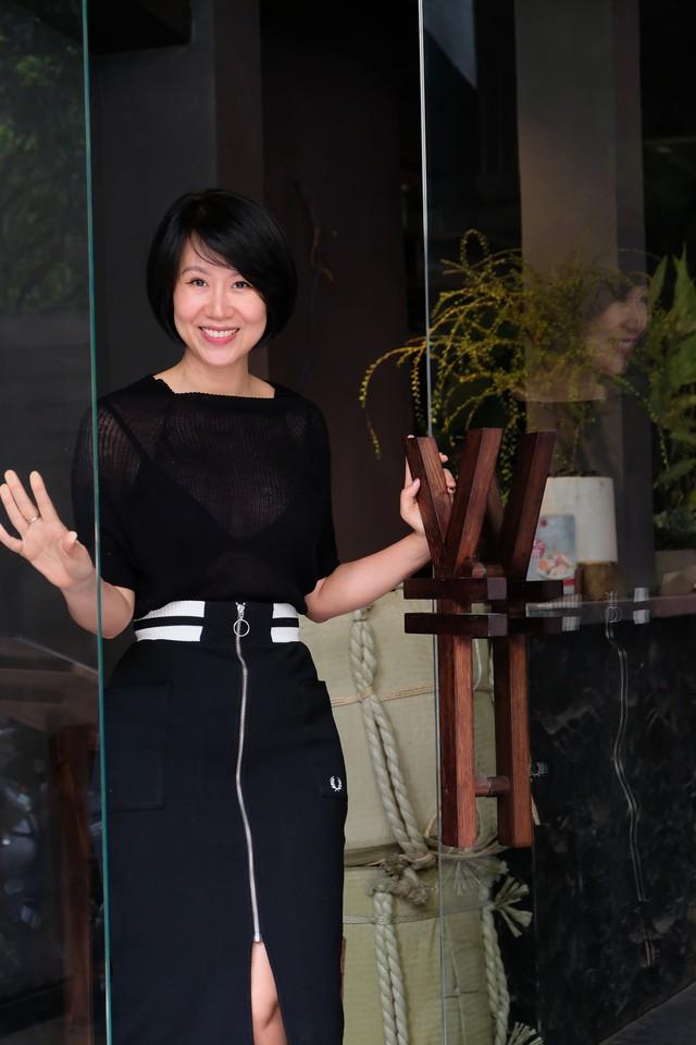 Từ tinh hoa ẩm thực Nhật đến khẩu vị người Việt và chuyện khởi nghiệp của bà chủ hệ thống YEN Sushi - Ảnh 1.