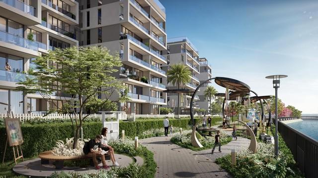 Thị trường bất động sản khu Nam Sài Gòn xuất hiện nhiều dự án lớn - Ảnh 3.  Thị trường bất động sản khu Nam Sài Gòn xuất hiện nhiều dự án lớn photo 3 15728589428062114279600