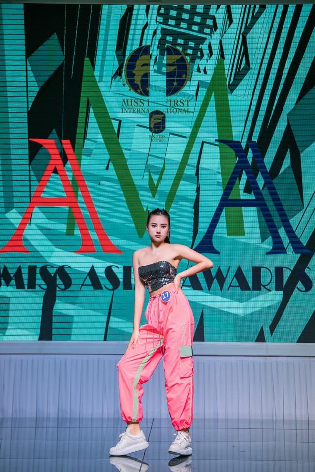 Hà Vi Vi – nữ giám đốc 9x lên ngôi Á hậu Châu Á 2019 - Ảnh 4.