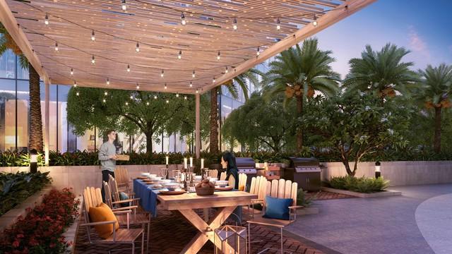 Sở hữu Best Western Premier Sapphire Ha Long là sở hữu căn hộ nghỉ dưỡng độc đáo bên Vịnh kì quan - Ảnh 1.