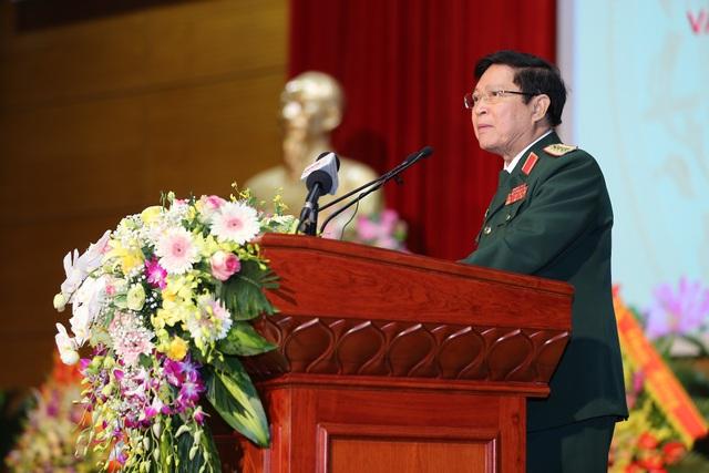 Kỷ niệm 25 năm thành lập, MB đón nhận huân chương Bảo vệ Tổ quốc Hạng Nhất - Ảnh 1.