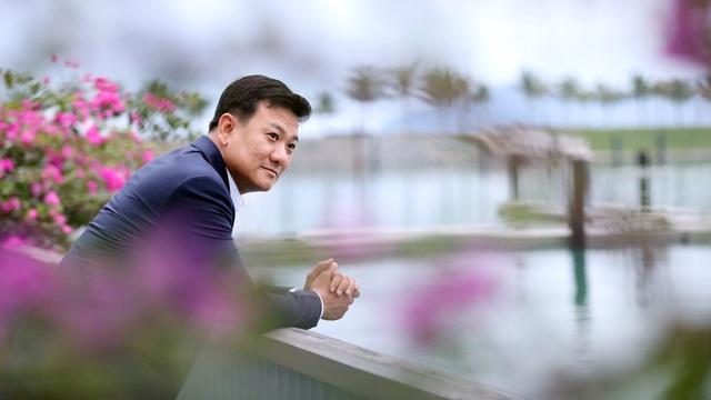 Phó Tổng giám đốc Tập đoàn Crystal Bay: Xu hướng trải nghiệm mới đòi hỏi BĐS du lịch phải thay đổi - Ảnh 1.