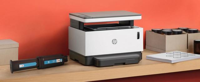 HP Laser Neverstop – Giải pháp in ấn tiết kiệm cho startup và doanh nghiệp SMB - Ảnh 2.