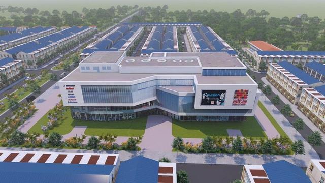 Nam An New City: Lựa chọn thông minh cho nhà đầu tư - Ảnh 2.