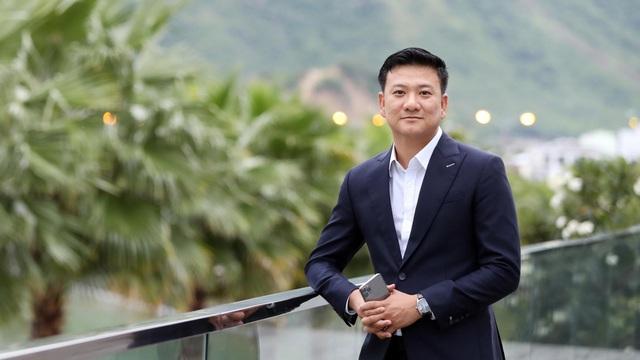 Phó Tổng giám đốc Tập đoàn Crystal Bay: Xu hướng trải nghiệm mới đòi hỏi BĐS du lịch phải thay đổi - Ảnh 2.