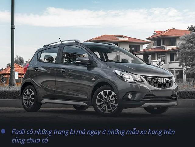 """Phượt"""" Hà Nội - Nha Trang bằng xe VinFast Fadil và trải nghiệm bất ngờ của chủ xe - Ảnh 4."""