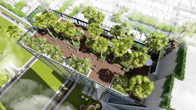 Sắp triển khai tổ hợp Homes Resort thiết kế chuyên biệt cho gia đình có trẻ em tại TP HCM - Ảnh 7.