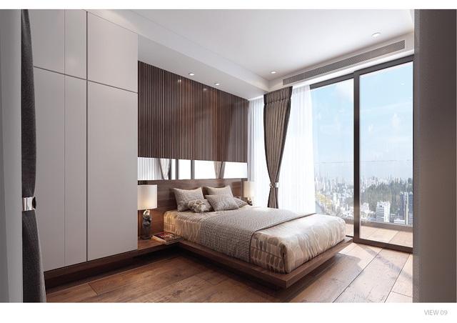 Điều gì làm nên sức hút của Sunshine Boulevard - Dự án căn hộ hạng sang mới của Sunshine Group? - Ảnh 1.
