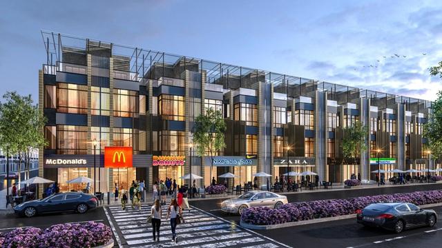 Cà Mau sắp nâng cấp đô thị lên thành phố loại I, thị trường bất động sản trở nên sôi động - Ảnh 2.