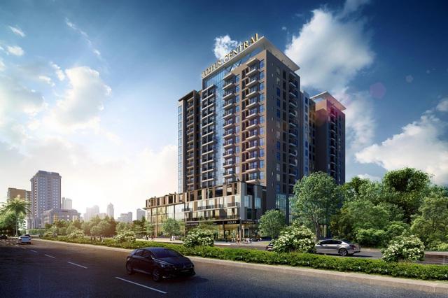 Thế đòn bẩy giúp bất động sản đầu tư Bắc Ninh cất cánh - Ảnh 2.