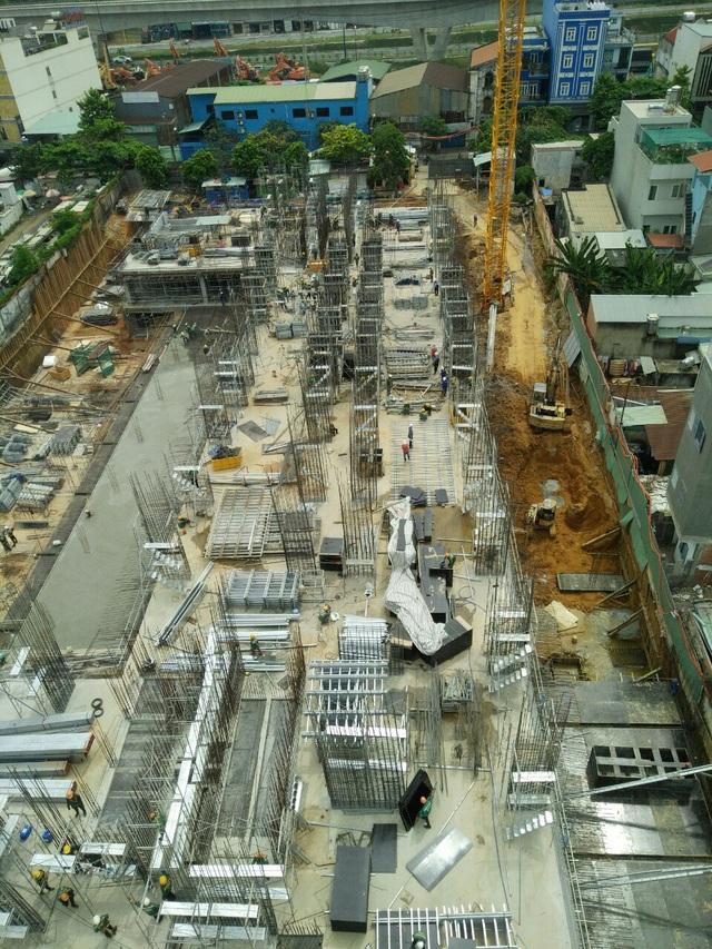 Ký hợp đồng mua bán căn hộ Bcons Miền Đông - Ảnh 2.