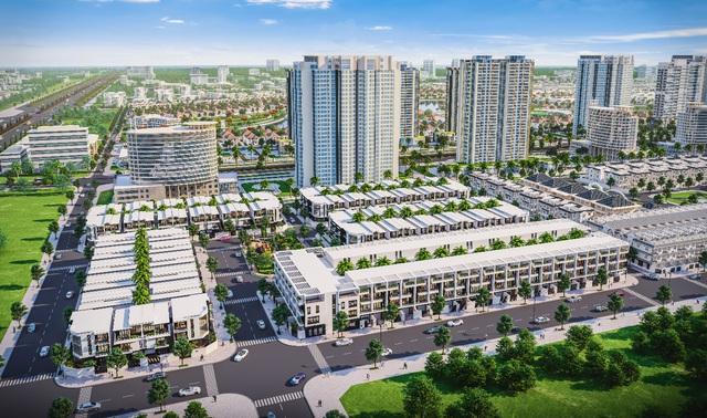 Thị trường bất động sản TP.HCM đáng chú ý dịp cuối năm 2019 - Ảnh 2.