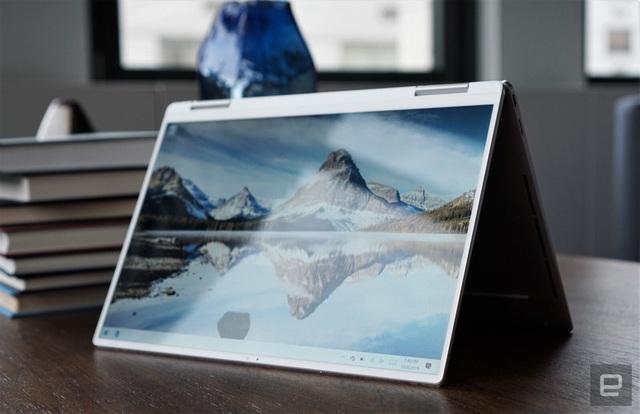 """Thế Giới Di Động """"bắt tay"""" Intel khuấy động thị trường laptop với Core i thế hệ 10 - Ảnh 5."""