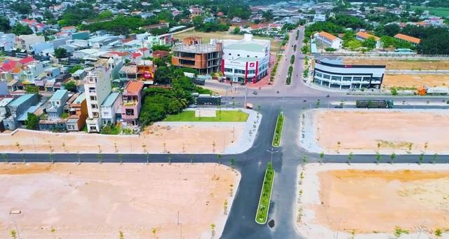 Dự án Quy Nhơn New City hưởng lợi nhờ vị trí chiến lược - Ảnh 1.