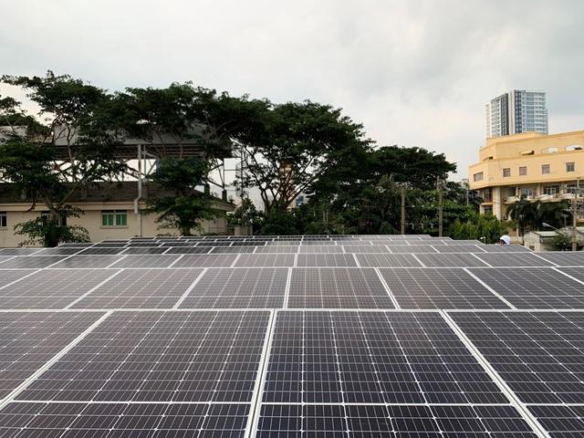 DAT Solar lắp đặt điện mặt trời tại 41 trạm cao thế: Biến thách thức thành sức mạnh - Ảnh 2.