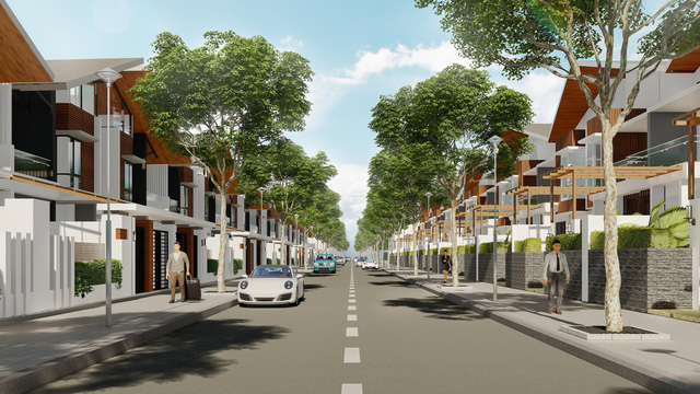 Khu du lịch Suối Cam mở ra nhiều cơ hội cho BĐS khu vực TP. Đồng Xoài - Ảnh 2.