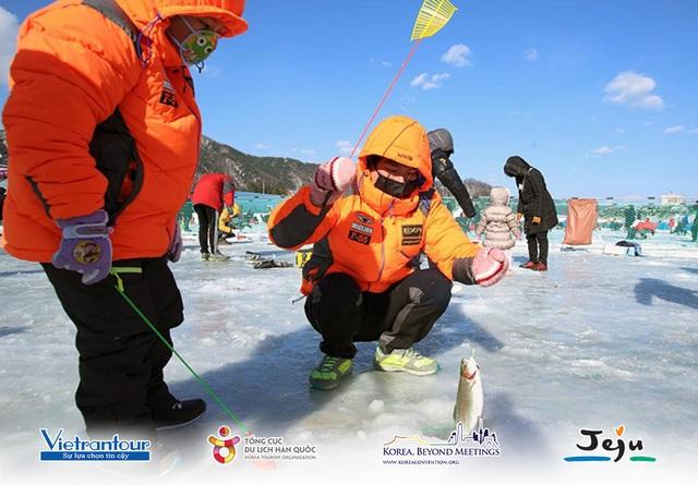 Doanh nghiệp có thêm lựa chọn quà tặng cuối năm với chùm tour mùa đông Hàn Quốc hấp dẫn từ Vietrantour - Ảnh 3.