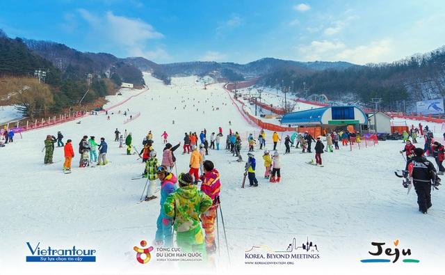Doanh nghiệp có thêm lựa chọn quà tặng cuối năm với chùm tour mùa đông Hàn Quốc hấp dẫn từ Vietrantour - Ảnh 4.
