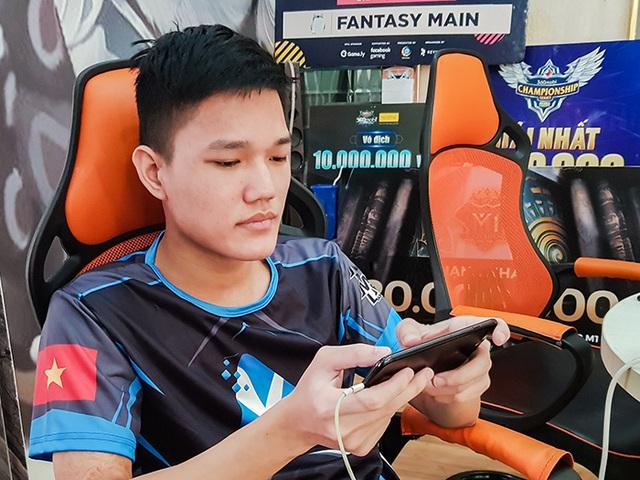 Gặp gỡ VEC Fantasy Main trước ngày khai trận giải Mobile Legends: Bang Bang World Championship 2019 – M1 - Ảnh 6.