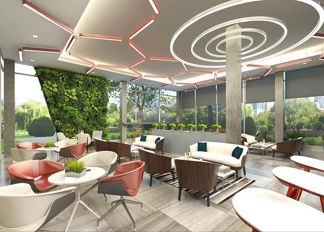 Saigon South Residences: Bước chân đầu tiên của chủ đầu tư Phú Mỹ Hưng ra ngoài phạm vi đô thị - Ảnh 1.