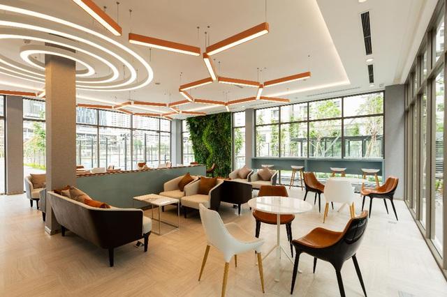 Saigon South Residences: Bước chân đầu tiên của chủ đầu tư Phú Mỹ Hưng ra ngoài phạm vi đô thị - Ảnh 2.